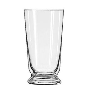 Footed Malted glass 10 oz