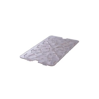Clear 1 / 2'' drainer cover