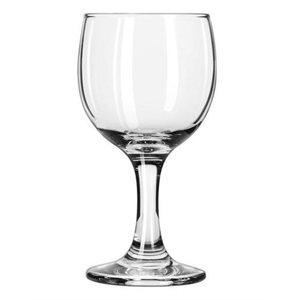 Wine glass 6,5 oz