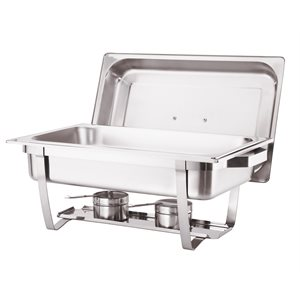 Economy chafer stainless